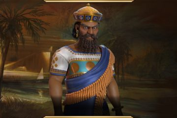 Civilization VI New Frontier-Pass: Das Babylon Paket