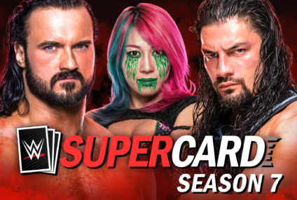 WWE® Supercard Season 7