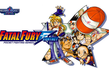 FATAL FURY: FIRST CONTACT Comeback auf Nintendo Switch