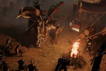 Chronik I: Bloodtrail – Erster DLC für Wolcen: Lords of Mayhem