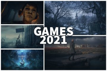 Die Games Highlights 2021