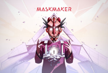 Maskmaker – Beyond the Mask, Part 1