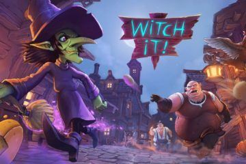 Witch It – Free Weekend