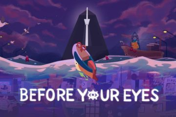 Before your Eyes – Blinzel dich durch eine emotionale Geschichte