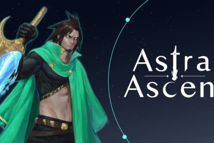 Astral Ascent – Neue Demo