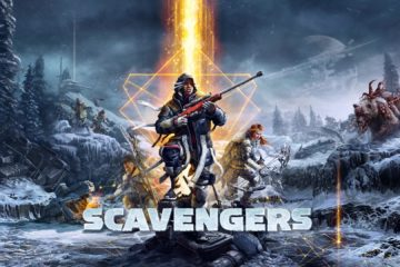 Scavengers Early Access