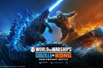 World of Warships: Neues Event