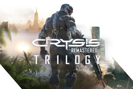 Crysis Remastered Trilogy im Herbst